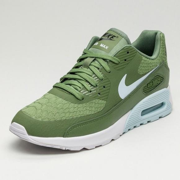 e78045d13 Nike Air Max 90 Ultra 2.0 Palm Green Cobra 8.5. M_5a6d6e0385e605dd74a38403